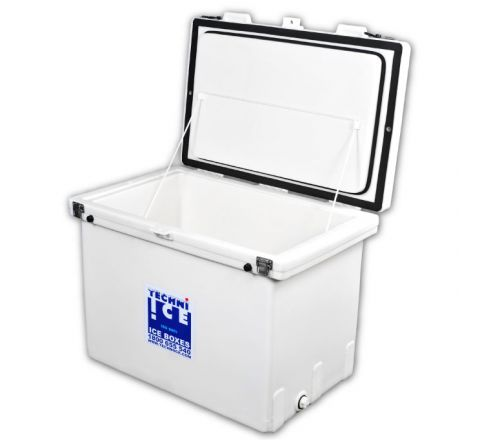 Techni Ice Classic Ice box 150L White *Late-July Dispatch