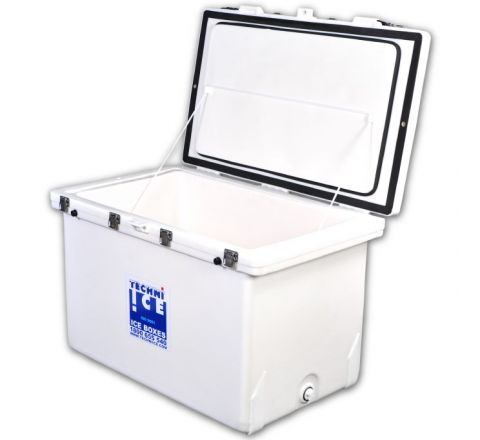 Techniice Classic Ice box 200L White *Late-July Dispatch
