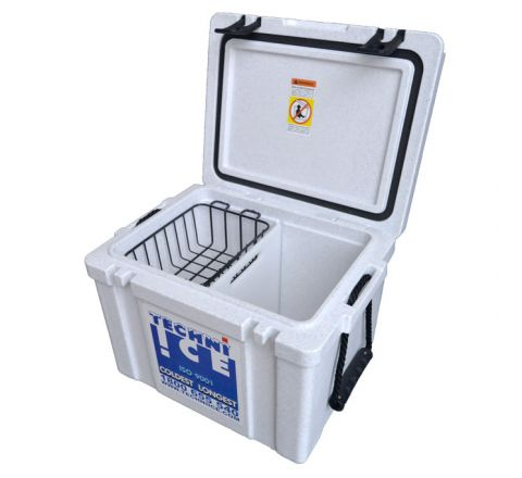 Techniice Classic Hybrid Ice box 25L White