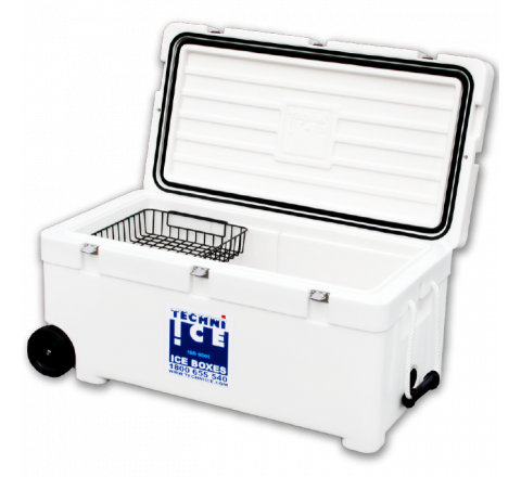 Techni Ice Signature Series 105L with Wheels *Late-July Dispatch