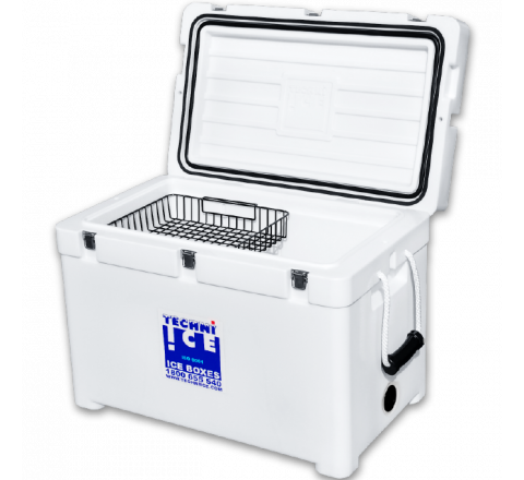 Techni Ice Signature Series Icebox 125L *Late-July Dispatch