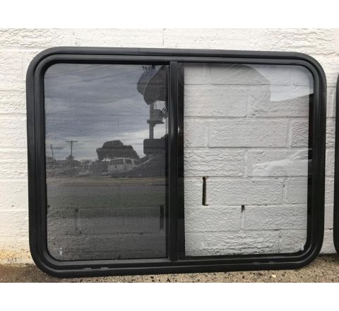 Caravan / motorhome tinted windows 565 x 762 mm