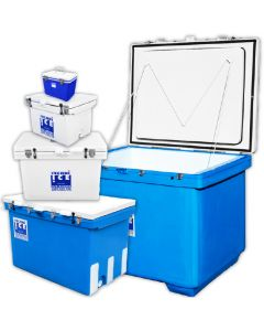 Techni Ice Commercial 1100L Combo (3 month lead time) *Freight to be advised