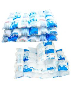 Trial Package: 3x Reusable Ice packs + 3x Disposable Ice packs