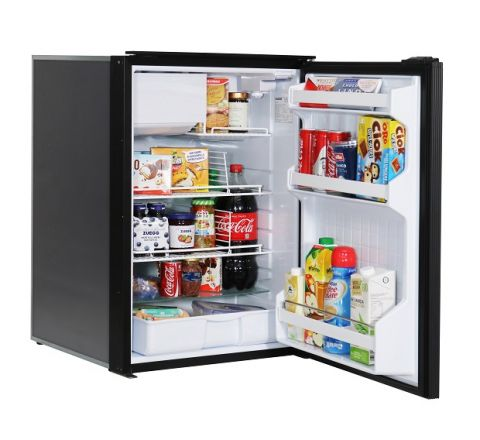 Indel B 130L Fridge Freezer