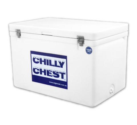 Chilly Chest Range Ice box 100L *Middle SEP Dispatch