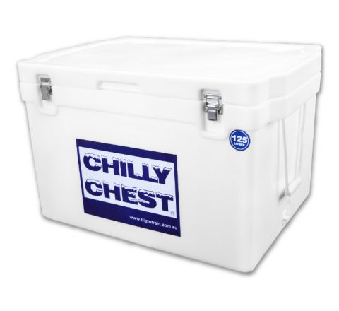 Chilly Chest Range Ice box 125L *Middle SEP Dispatch