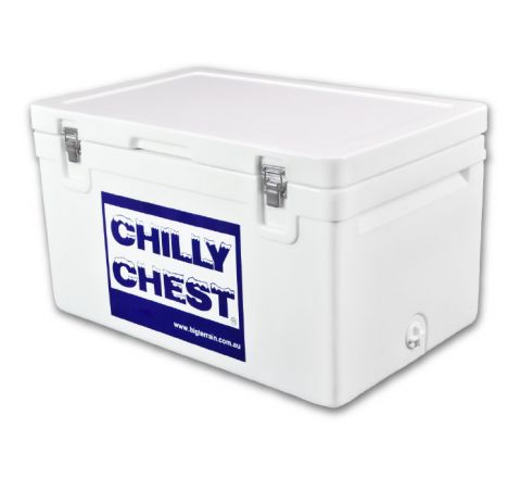 Techniice Chilly Chest Range Ice box 75L