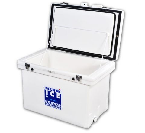 Techni Ice Classic Ice box 120L White * End of May Dispatch
