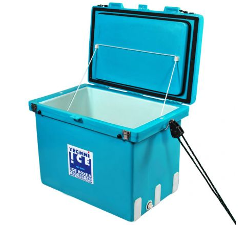 Techniice Classic Ice box 150L Light Blue