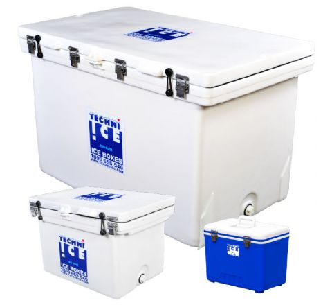 Classic Ice box Combo: 200L + 40L + 12L *Order Now for dispatch Middle July