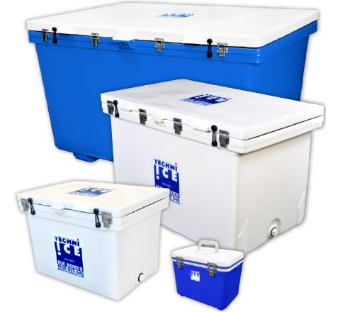 Techni Ice Commercial 600L Combo (Lead time 3 month) ***Freight to be advised