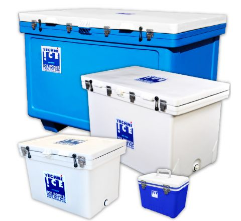 Techni Ice Commercial 800L Combo *End of January Dispatch ***Freight to be advised