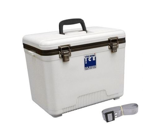 Compact Series Ice Box 12L Light Grey *Pre-order for Middle of FEB dispatch