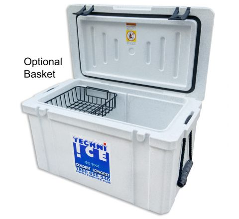 Techni Ice Explorer Series 55L Ice Box