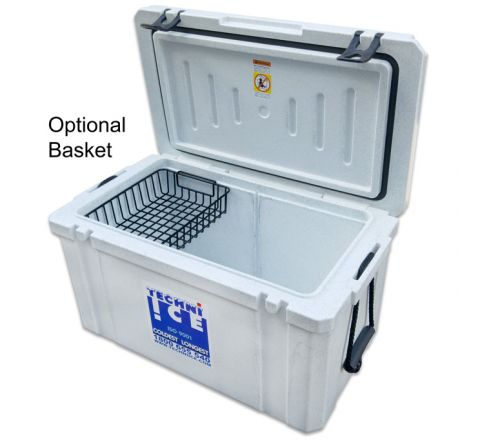 Techni Ice Explorer Series 75L Ice Box  *1st Week of June Dispatch
