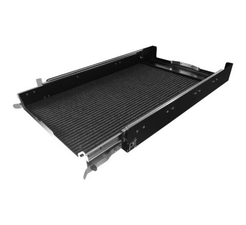 Heavy Duty 4WD Fridge Slide - Medium (Fits S50L/ 60L / 80L car fridges)