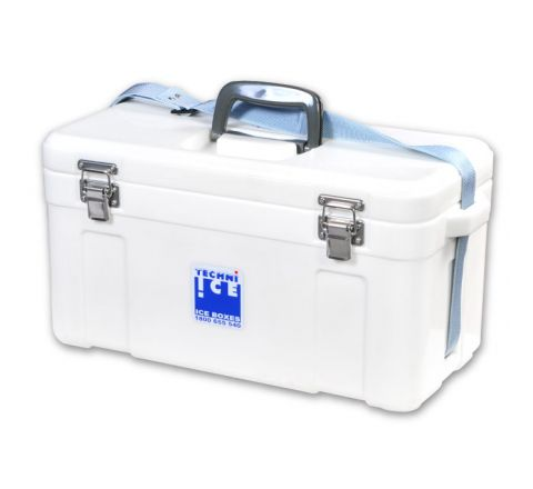 Techni Ice™ Hybrid 10L Medical Ice Box