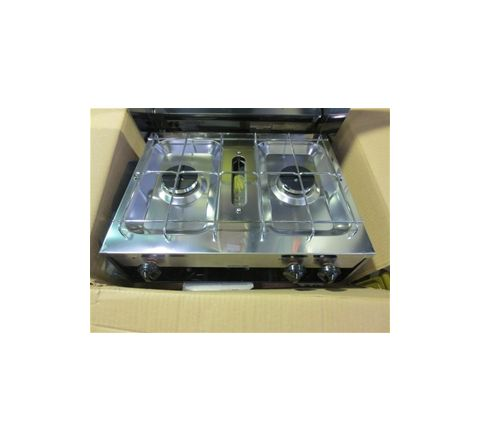 Thetford 2 Burner Gas Cooker