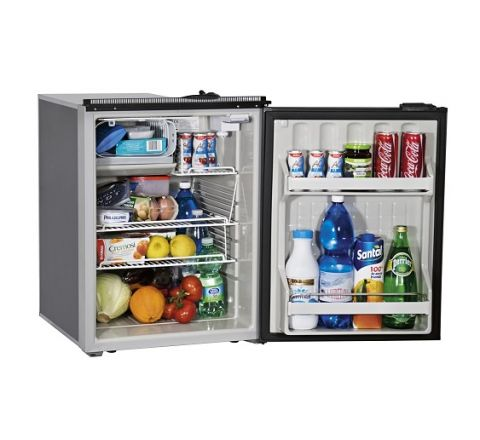 Indel B 85L Fridge Freezer