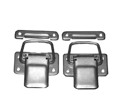 Marine Grade Stainless Steel Metal Latches