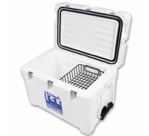 Techni Ice Signature Series Icebox 45L *Beginning of July Dispatch