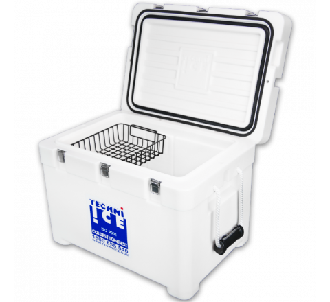 Techni Ice Signature Series Icebox 60L - World's No.1 Cooler!
