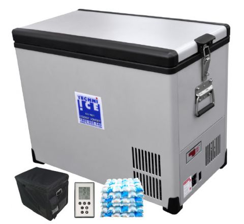 4WD Fridge/ Freezer 42L (6 Year Warranty) *Beginning of July dispatch