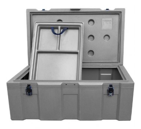 Techniice Army Style Insulated Toolbox TB300