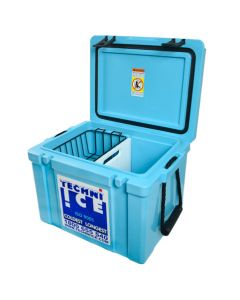 Techniice Classic Hybrid Ice box 25L Light Blue *Early of December Dispatch