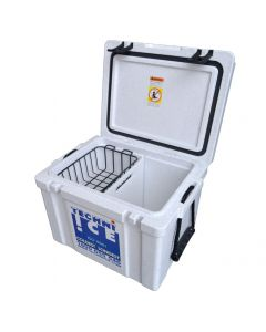 Techniice Classic Hybrid Ice box 25L White  *Early of December Dispatch*