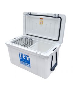 Techniice Classic Hybrid Ice box 75L White *Early of December Dispatch*