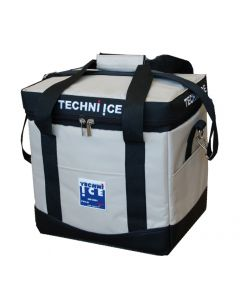 13L Techni Ice High Performance Cooler Bag Grey